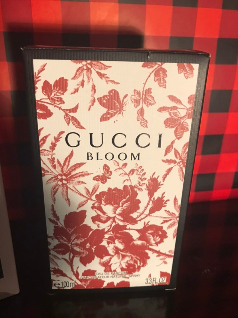 3b51ce7496bfd Gucci Bloom sample perfume 5ml & 10ml 100% real deal fast free shipping  treat yourself!!!