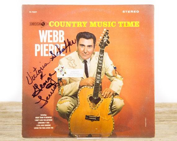 Vintage Johnny Paycheck Greatest Hits Vol. II Vinyl LP ke 35623 Record LP Record Album / Vinyl Record / 33 Vinyl Records / Country Music
