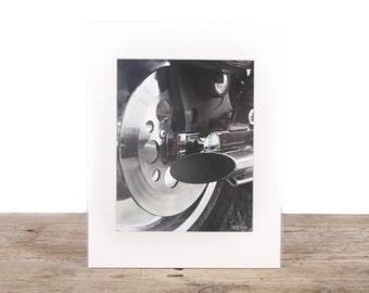 Original Fine Art Photography / Harley Motorcycle Photography / Harley Bike Gift / Motorcycle Art / Signed Photography / Photography Prints