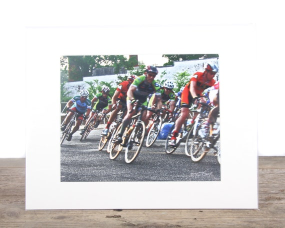 Original Fine Art Photography / Bike Racing Photography / Bike Gift / Photography Prints / Bicycle Print Gift / Bike Art / Bicycle Picture