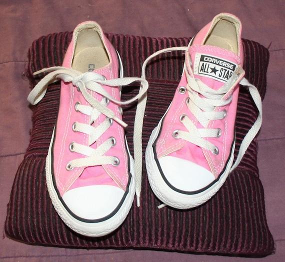 Converse All Star Kids Pink