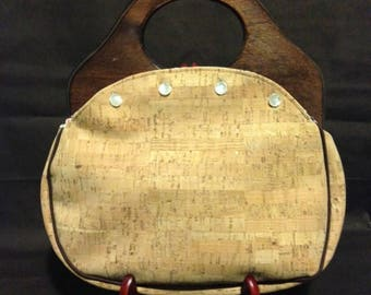 CORK Bermuda Bag Cover - Made to Order only