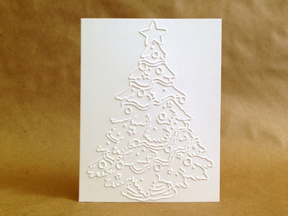 Boxed Christmas Cards.Christmas Cards Boxed Set Embossed Holiday Card Set Of 8 Boxed Christmas Cards Embossed Christmas Cards Unique White Christmas Cards