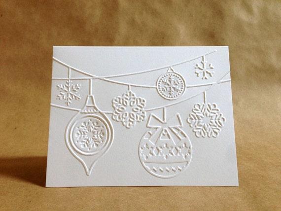 Unique Christmas Cards.Christmas Cards Christmas Cards Boxed Set Unique Christmas Cards Embossed Christmas Cards Embossed Holiday Cards Holiday Card Set