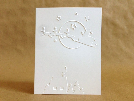 Unique Boxed Christmas Cards.Boxed Christmas Cards Unique Christmas Cards Traditional Christmas Card Set Embossed Merry Christmas Cards Santa Card Set Reindeer