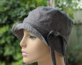 Chemo Headwear   Cancer Hat for Women   Bucket Hat   SMALL-MEDIUM e8687da6d4c8