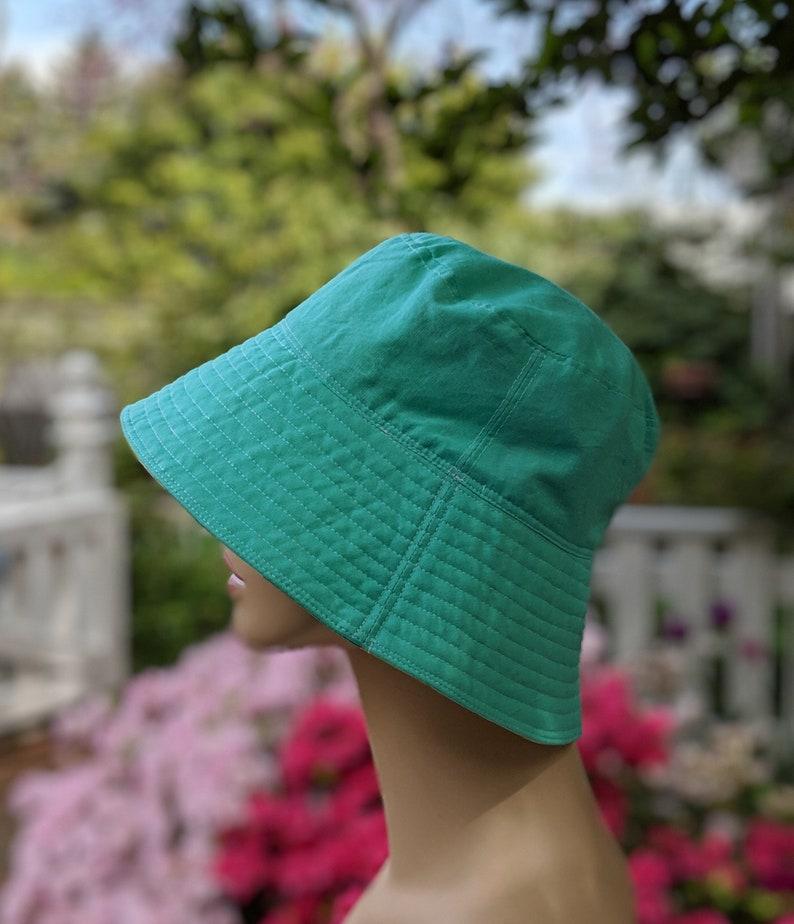 Chemo Hat  Sun Hat    Beach Hat  Alopecia Hat  MEDIUM
