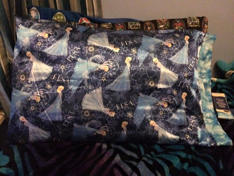 Assorted Pillow Cases