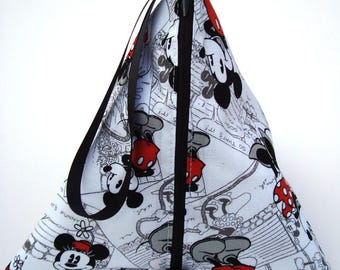 Project Bag- Mouse Fun