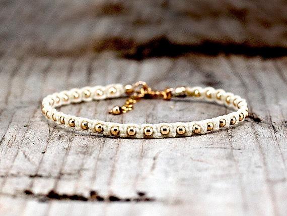 Macrame Bracelets Handmade armcandy jewelry