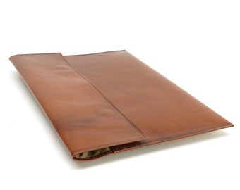Executive Leather Portfolio