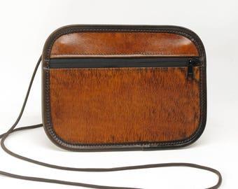 Medium Phone / Passport Bag - CLEARANCE -
