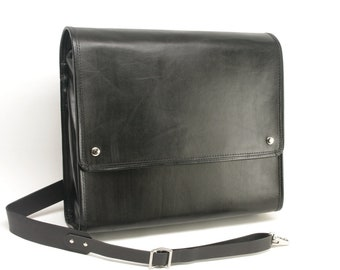 Large Messenger Bag - CLEARANCE -