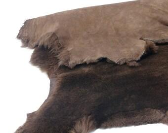 Sheepskin Slipper Shearling - Whole, Half or Quarter Hide