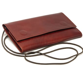 Clutch Wallet Purse