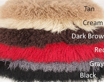 Leather Hides & Supplies