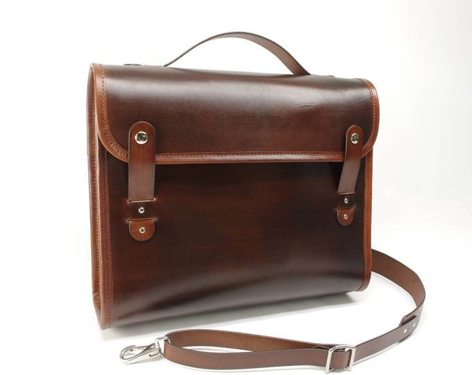Featured listing image: Messenger Briefcase