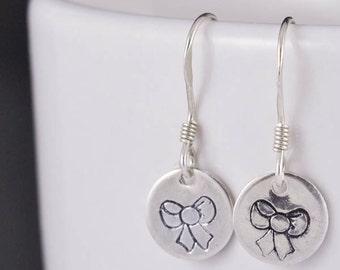 initial earrings, alphabet earrings, letter earrings, personalized earrings, sterling silver earrings, name earrings, stud earrings