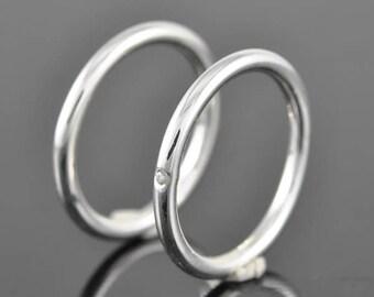 diamond ring, wedding ring, wedding band, engagement ring, promise ring, sterling silver ring, mens ring, mens wedding band