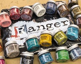 Tim Holtz Distress Glitter - You Choose the Color!
