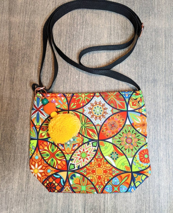 Crossbody Bag / Small Crossbody Bag