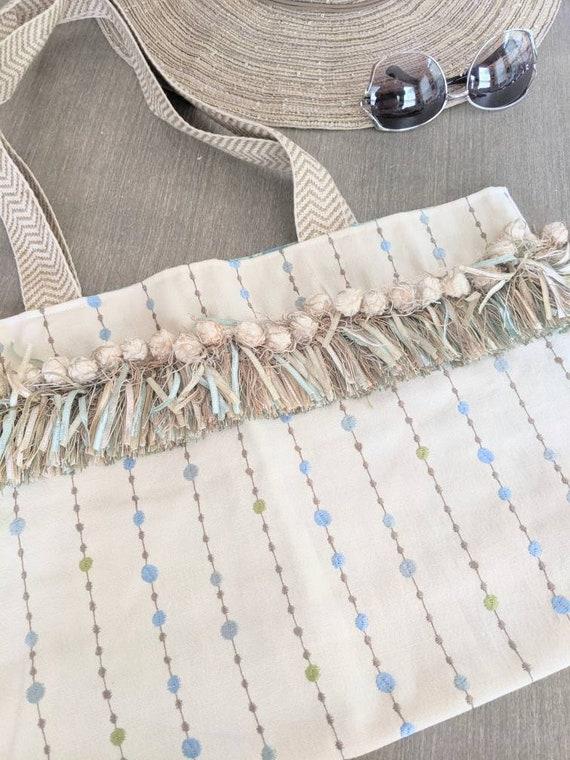 Tote Bag / Beach Bag