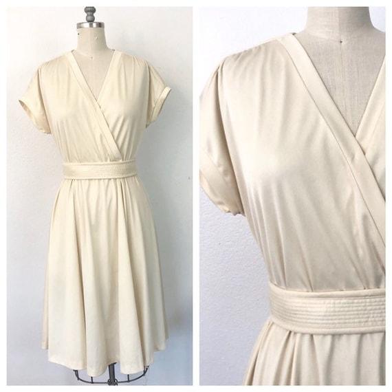 VTG 70's Star Shine Dress *Marilyn Monroe*