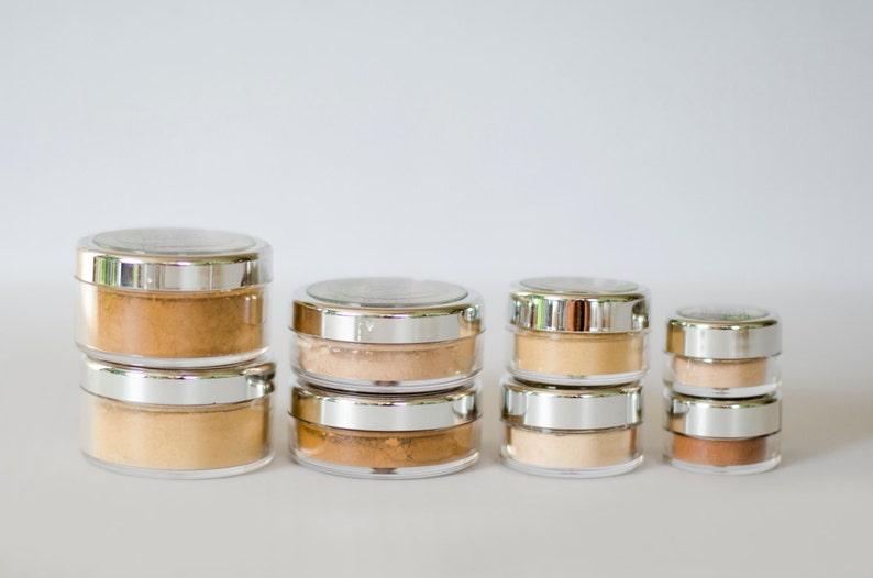 Vegan Makeup  Zero Waste Makeup  Vegan Foundation  Natural image 0