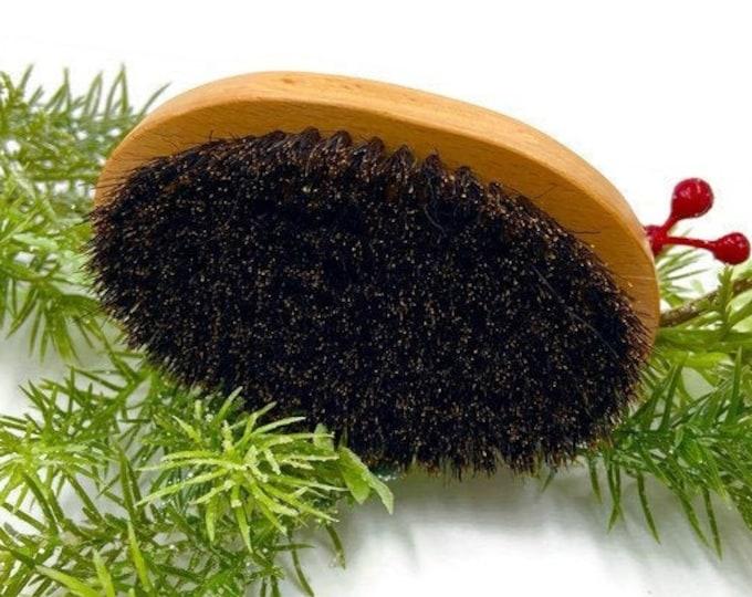 Beard Brush, Men's Hair Brush