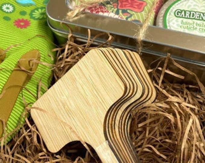 Gardener's Gift Set / Gardening Gift Basket / Garden Gift for women / Birthday Gift for Her