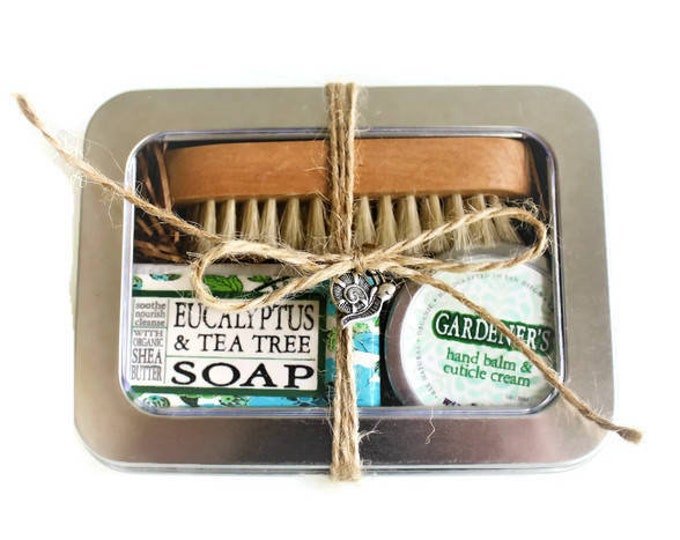 Horticulture Gardening Gifts for Men, Father's Day Gift for Dad
