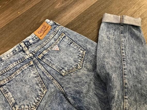 Vintage women guess pants