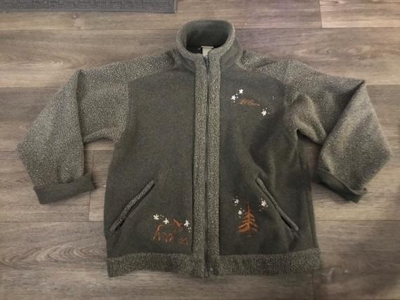 Vintage LL Bean sweater