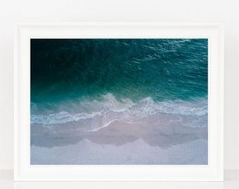 Azure Photography Print