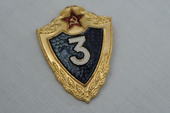 Escudo Parche Urss Fiesta Comunista Soviética Plancha Parche