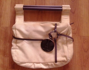 Vintage Armani Exchange handbag d8f3f0a45c