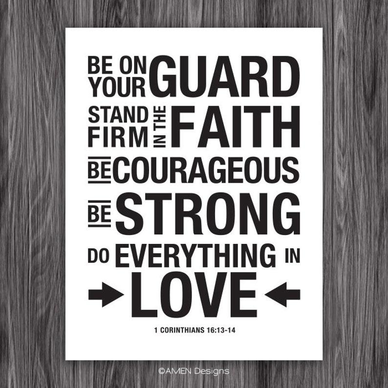 1 Corinthians 16