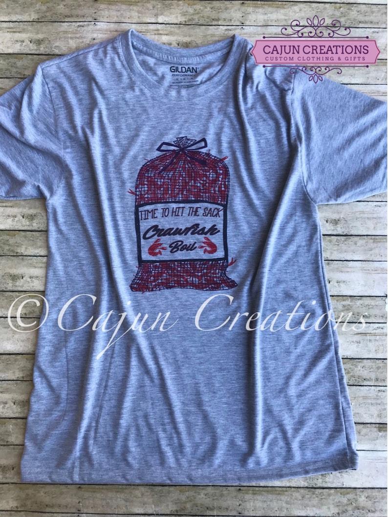 7021e85d Cajun shirts crawfish tshirts crawfish shirt Louisiana | Etsy