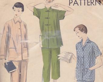 a44cd15b33 951 Comfy PJs Vintage Pattern