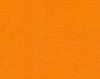 School Bus Solid Kona Cotton from Robert Kaufman Fabrics - K001-1482