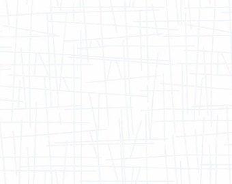 """Kim Schaefer Pick Up Sticks Precut 5/"""" Charm Pack Fabric Squares Andover SQ124"""