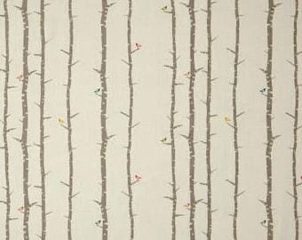 Birch Perch From Birch Organic Fabric's Birch Basics Collection