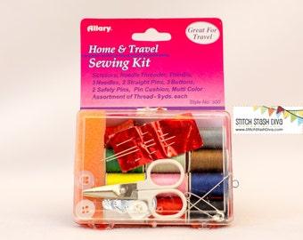Travel Sewing Kit - Stocking Stuffer