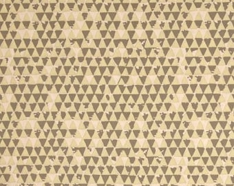 Art Gallery's Become One Antique From Soulful Collection by Maureen Cracknell 100% Cotton sou-3640