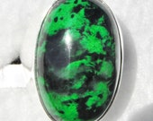 MAW SIT SIT Jadeite Men s Ring 1158-tb