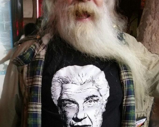 Classy Freddie Blassie - Nothin' But a Pencil Neck Geek - Hand Screened, Pre-shrunk 100% cotton t-shirt