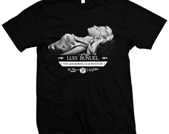 Viridiana - Luis Buñuel Institute - Hand Screened, Pre-shrunk 100% cotton t-shirt