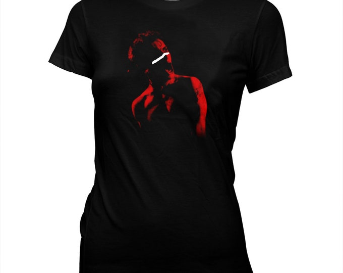 Adam and the Ants - Kings of the Wild Frontier - Women's silk screened 100% cotton t-shirt