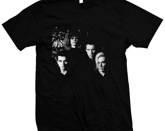 Cramps, The - Band Photo II - Pre-shrunk, hand screened 100% cotton t-shirt