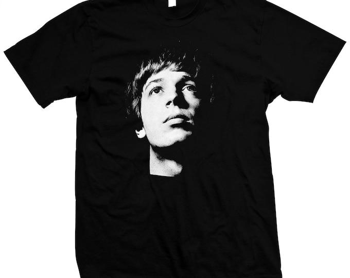 Scott Walker - The Walker Brothers - Hand Screened, Pre-Shrunk 100% Cotton T-shirt